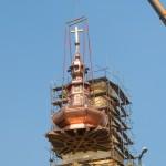 Tiszakécske Római Katolikus templom